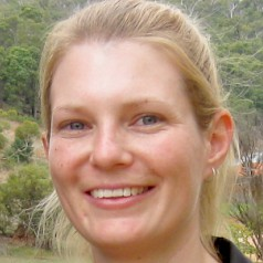 Dr Kirsten Jackson